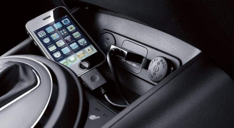 подключить телефон по Bluetooth