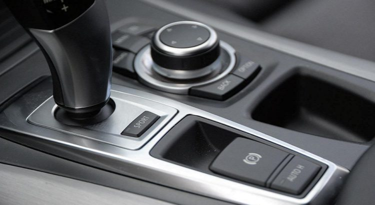 Как работает электронный «ручник» транспортного средства?