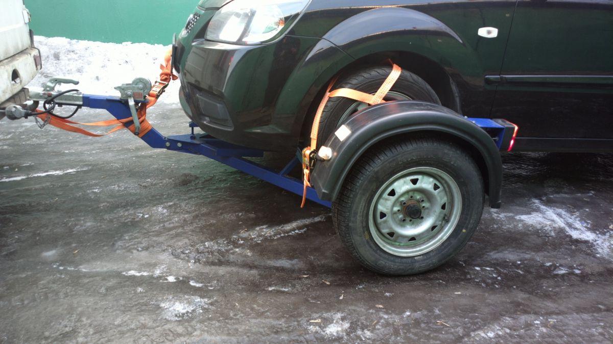 Правила и способы правильной буксировки автомобиля!