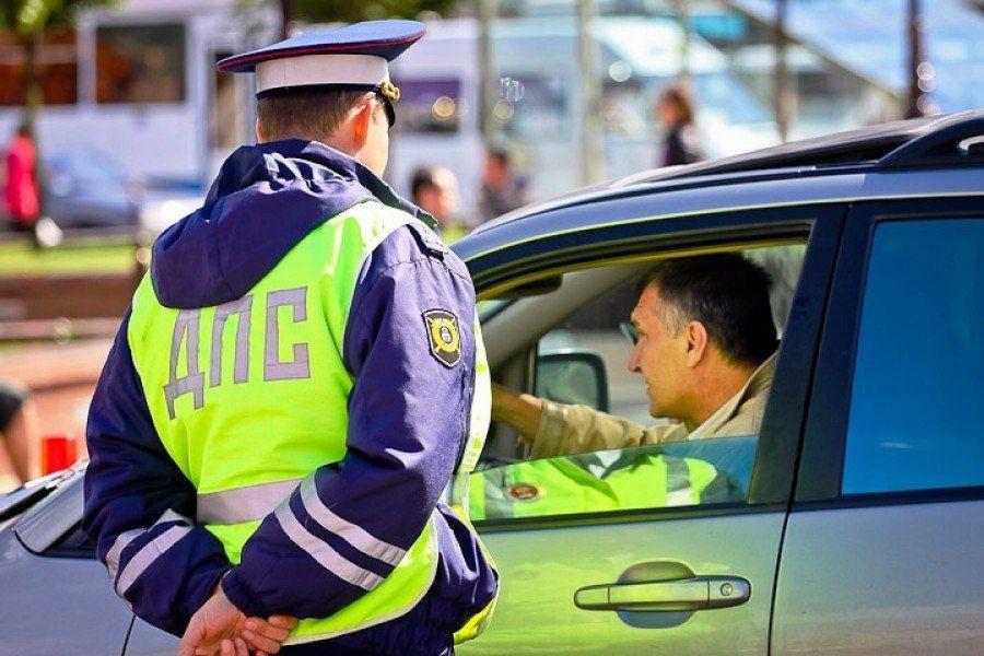Водительские права являются документом удостоверяющим личность или нет