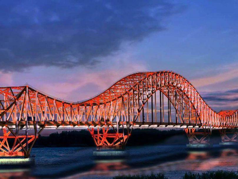 мост регион 86 область Тюменская