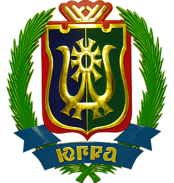 герб 86 регион ХМАО