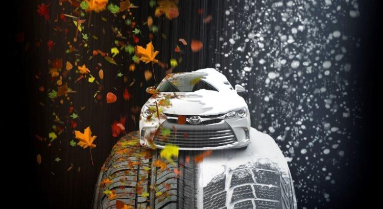шины для зимы