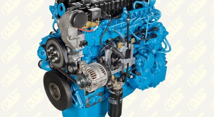 Двигатель ЯМЗ-53402,
