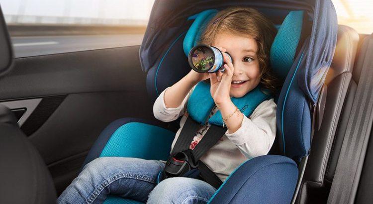 Детское автокресло, правильный выбор