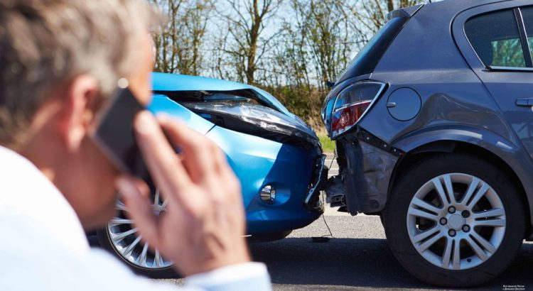 Защищаем машину от потенциальных повреждений