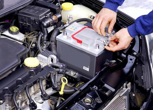 Устранение проблем с аккумулятором автомобильным