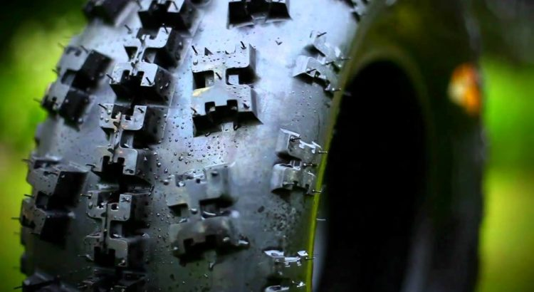 Шины для квадроцикла