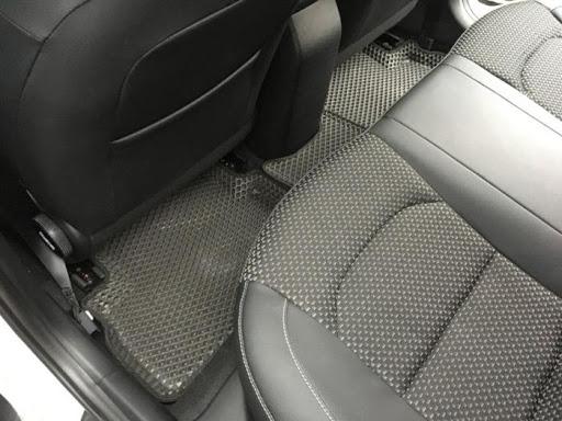 Автомобильный коврик для Киа Сид