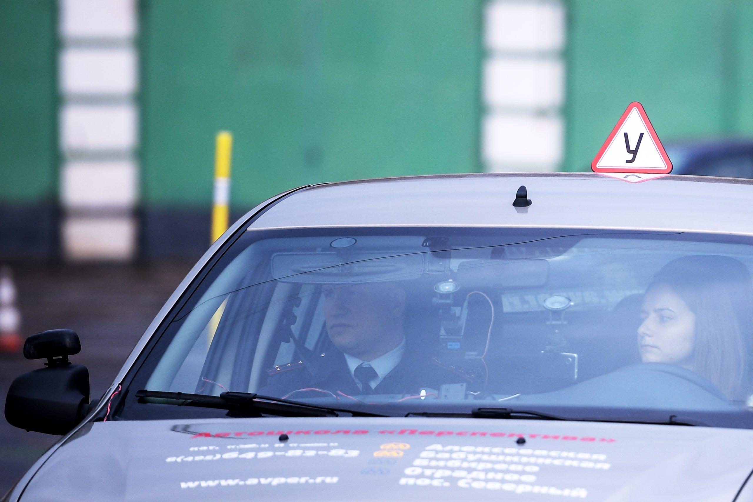 за что могут лишить водительских прав в 2021г
